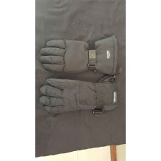 Glove - Ridez - Thermal - Blk - M